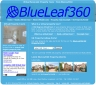 blue leaf 360 virtual panoramic property tours